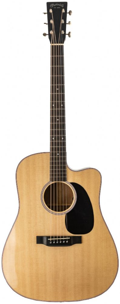 Martin DC-16E Pre Owned with Case